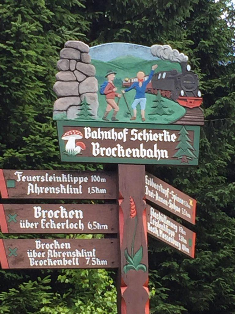 Harzklub Bremen